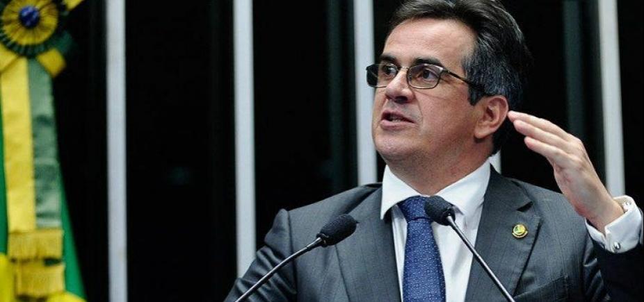 [Polícia Federal apreende R$ 200 mil na casa de Ciro Nogueira]