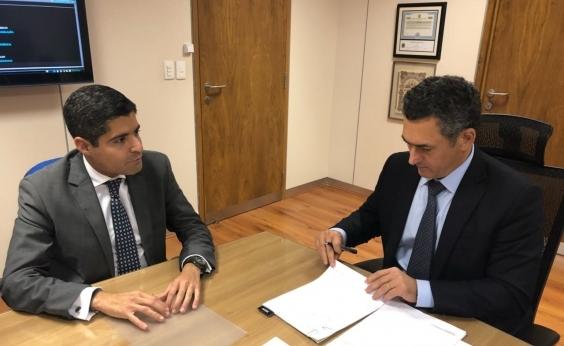 Ministério da Fazenda aprova empréstimo para Novo Mané Dendê e Salvador Social