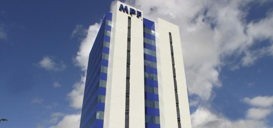 [MPF aciona dirigentes de ONG pelo prejuízo de R$ 1,4 mi em Ilhéus]