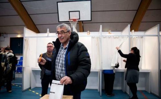 Eleição na Groenlândia deve decidir independência da Dinamarca