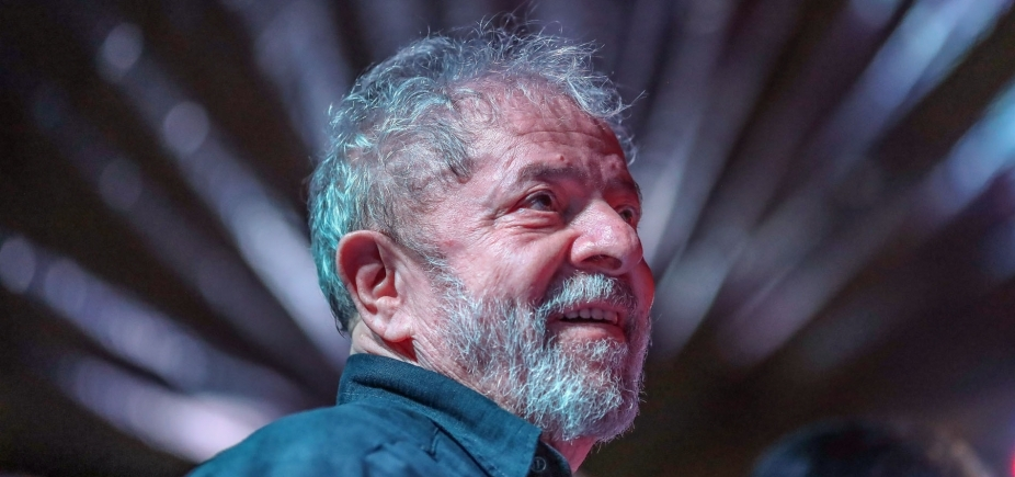 [Na cadeia, Lula pode ser vizinho de Cunha e Dirceu ]