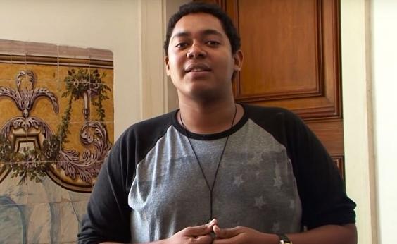 Família e amigos cobram resposta sobre crime de aluno da Ufba morto em assalto