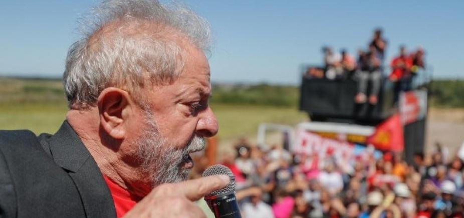 [Superintendente da PF em São Paulo diz que não tem condições de receber Lula]