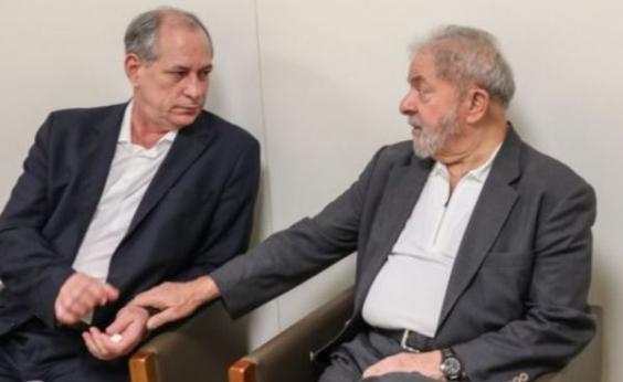 Ciro Gomes nega chapa com Haddad: ʹÉ preciso respeitar o tempo do PTʹ