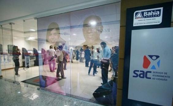 Candeias: SAC tem serviço suspenso até a próxima semana
