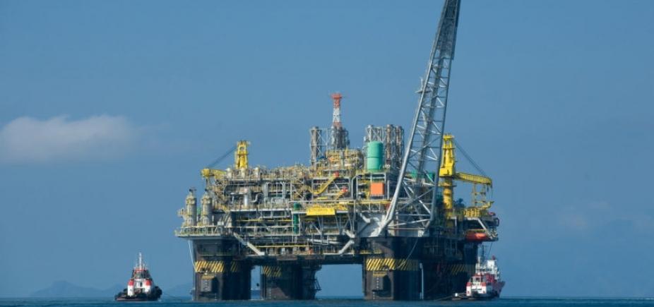[Disputa entre União e Petrobras trava megaleilão de petróleo de R$ 100 bi ]
