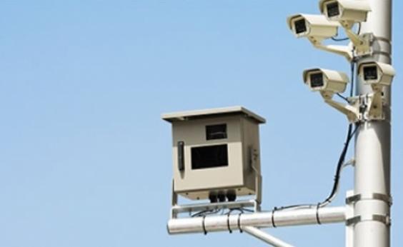 Lauro de Freitas ganha 58 novos radares de velocidade a partir de maio