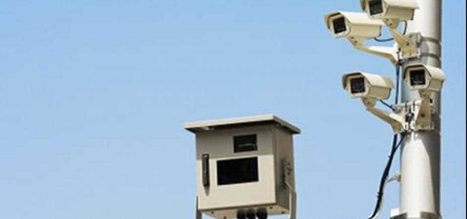 [Lauro de Freitas ganha 58 novos radares de velocidade a partir de maio]