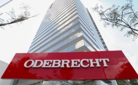 Odebrecht volta a pedir investigação de vazamentos