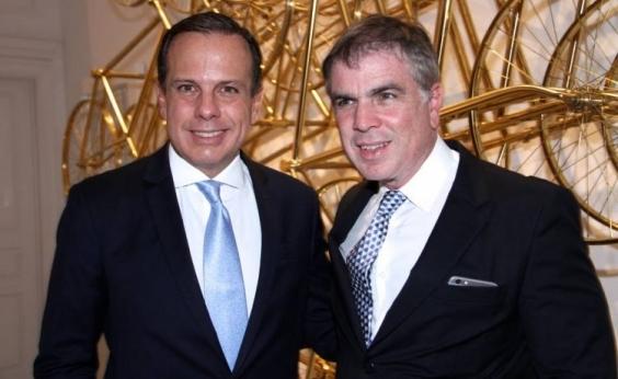 Pré-candidato à Presidência, Flávio Rocha diz que combateria 'superaposentados'