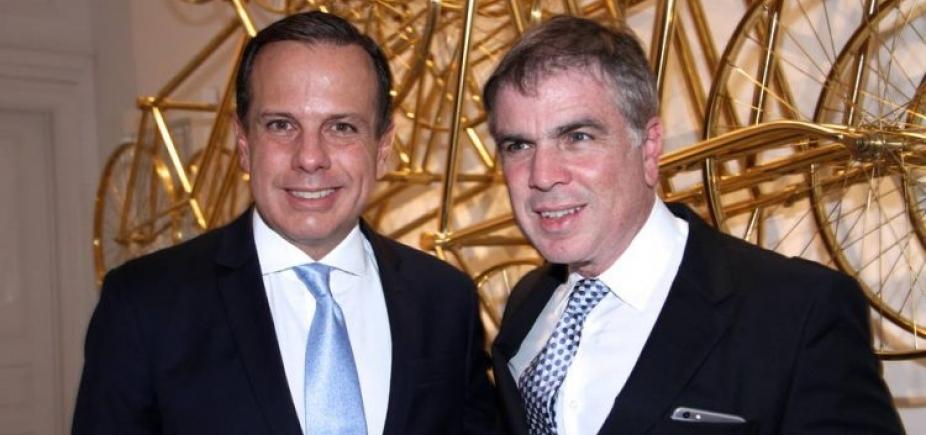 [Pré-candidato à Presidência, Flávio Rocha diz que combateria 'superaposentados' ]