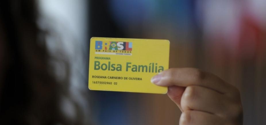 [Temer estuda anunciar aumento do Bolsa Família no 1º de Maio]