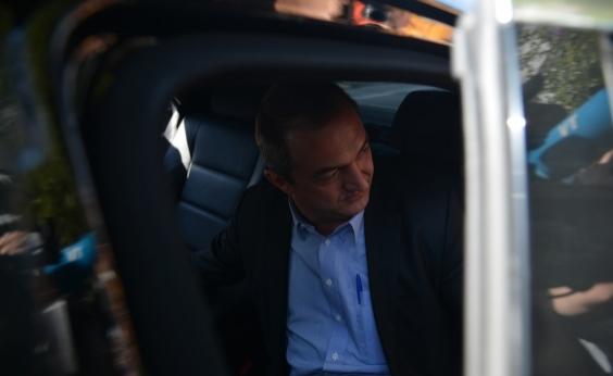 Em novo depoimento à PF, Joesley cita entrega de mala com R$ 500 mil a presidente do PP