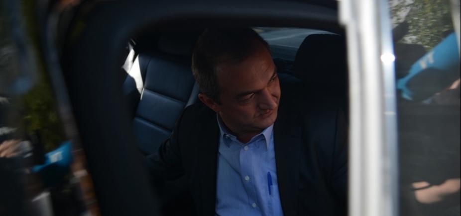 [Em novo depoimento à PF, Joesley cita entrega de mala com R$ 500 mil a presidente do PP]