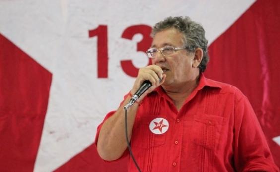 Justiça mantém condenação de Luiz Caetano, ex-prefeito de Camaçari
