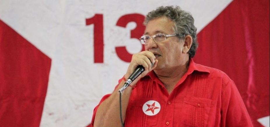 [Justiça mantém condenação de Luiz Caetano, ex-prefeito de Camaçari]