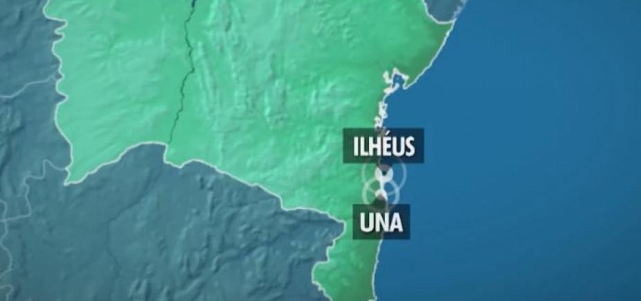 [Justiça suspende reintegração de posse contra comunidade indígena no sul da Bahia]