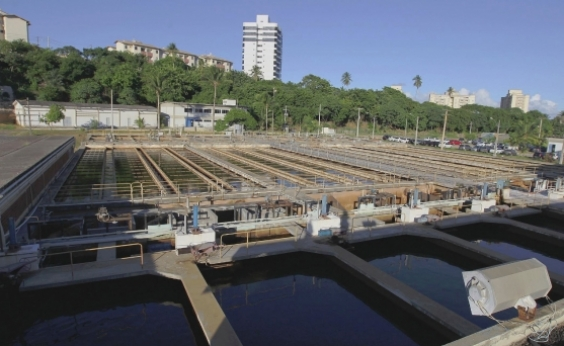 Moradores de Itaparica e Vera Cruz continuam sem abastecimento de água