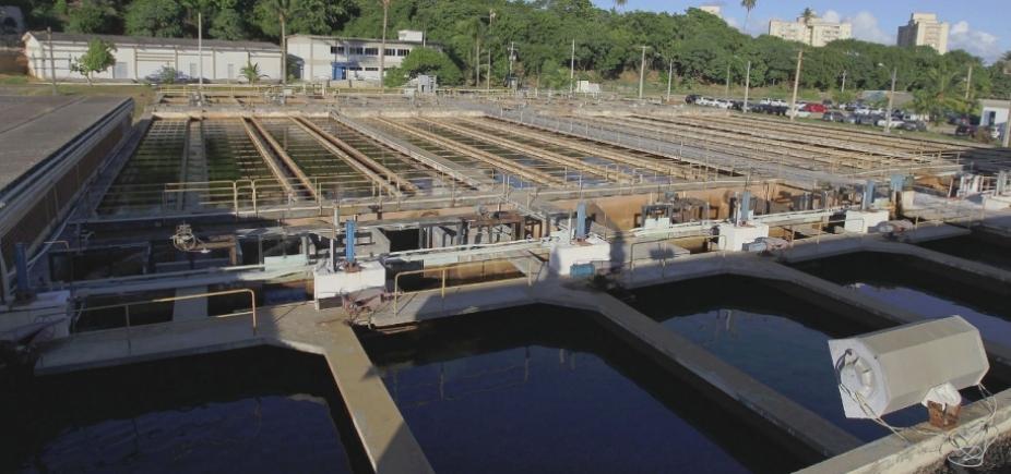 [Moradores de Itaparica e Vera Cruz continuam sem abastecimento de água]