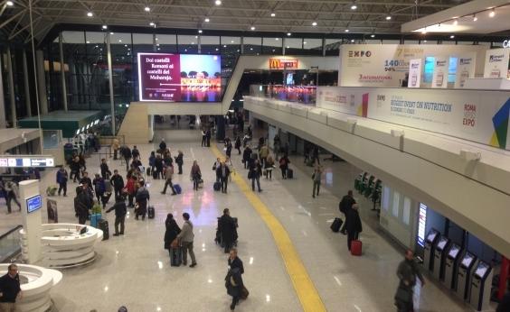 Gastos de brasileiros no exterior cresceram 10,2% no 1º semestre