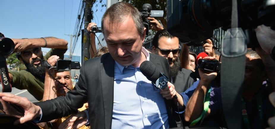 [Defesa espera que STF não rescinda acordo de delação de Joesley ]