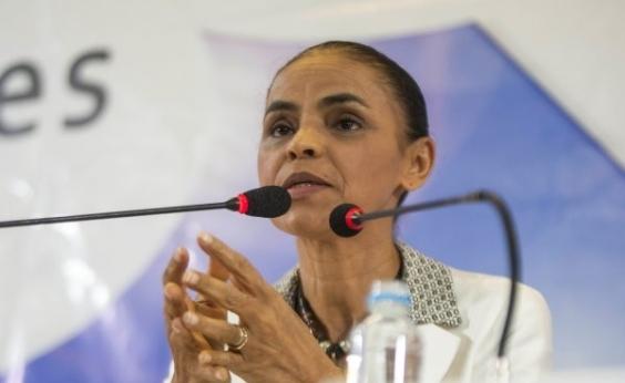 Por espólio eleitoral de Lula, Marina vai intensificar viagens ao Nordeste