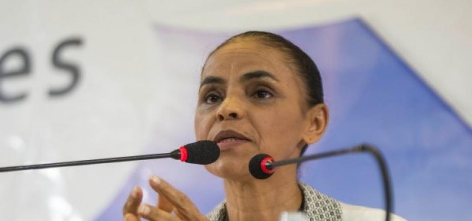 [Por espólio eleitoral de Lula, Marina vai intensificar viagens ao Nordeste]