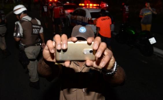 Após agressão a fotógrafo, Transalvador abrirá processo de apuração