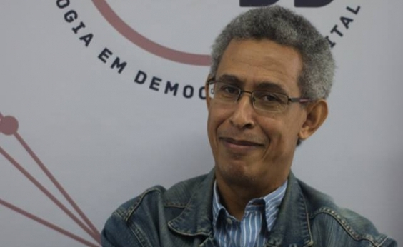 Wilson Gomes, professor da Ufba, é o mais novo comentarista da Rádio Metrópole