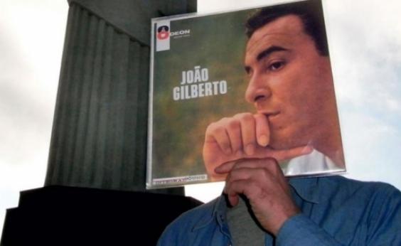 Filme sobre João Gilberto estreia no Brasil em outubro