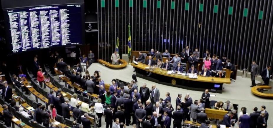 [Câmara aprova MP que cria fundo com recursos de compensação ambiental]