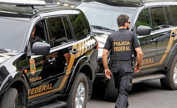 Operação Agentes Nocivos: PF desarticula quadrilha no interior da Bahia