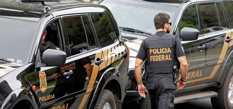 [Operação Agentes Nocivos: PF desarticula quadrilha no interior da Bahia ]