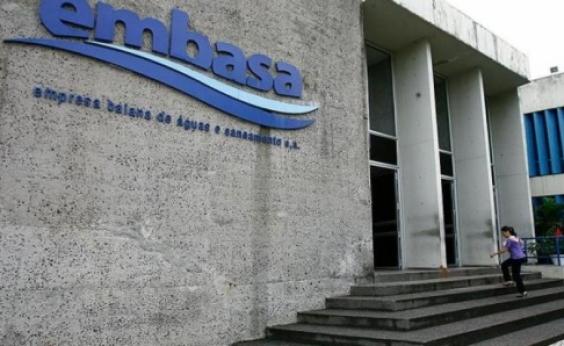 Embasa conclui manutenção e abastecimento é retomado na Ilha de Itaparica