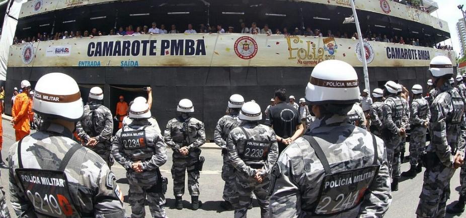 ['Carnaval de Ivete': Schin tem que pagar mais de R$ 31 mil por segurança ]
