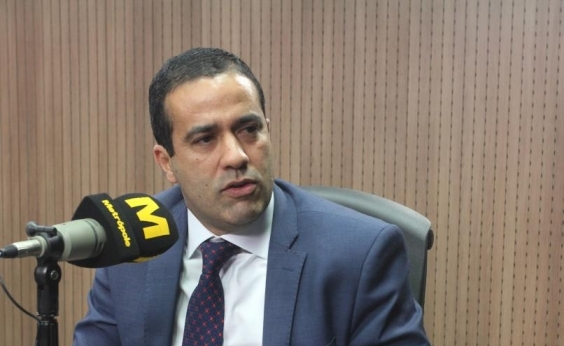 Bruno Reis admite que crise do MDB motivou desistência de ACM Neto