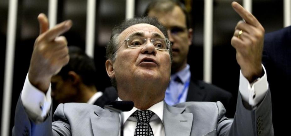 [Senadores do MDB querem nome alternativo ao de Temer para disputar eleição ]