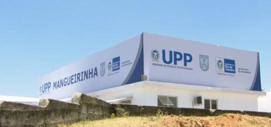 [Gabinete de Intervenção no RJ decide acabar com metade das UPPs ]