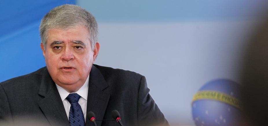 ['Questão política do MDB na Bahia tem que ser resolvida pelos baianos', diz Marun]