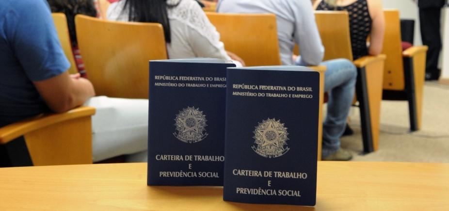 [Taxa de desemprego sobe para 13,1%, diz pesquisa do IBGE]