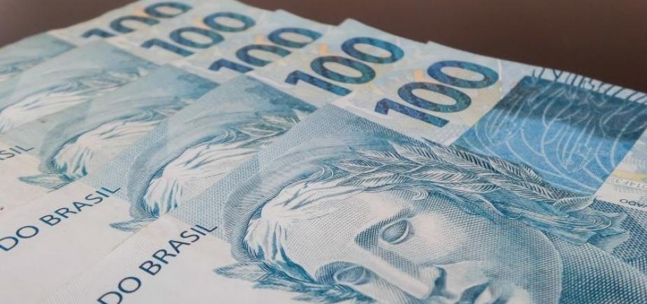 [Dívida pública sobe 1,51% em março, para R$ 3,63 trilhões]
