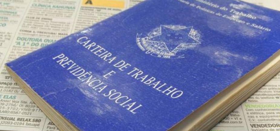 [Desemprego: 13,689 milhões de pessoas procuram trabalho no Brasil]
