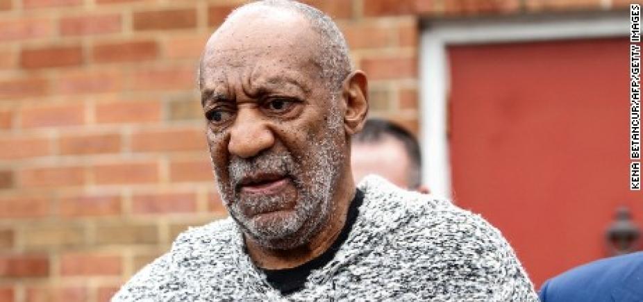 [Condenado por agressão sexual, Bill Cosby será vigiado por GPS]