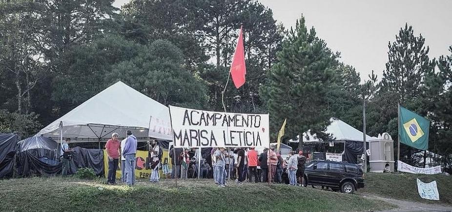[Procuradoria-geral de Curitiba reitera pedido de transferência de Lula da PF]