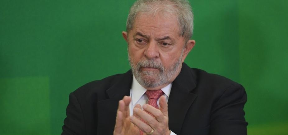 [Em nova carta, Lula diz que Moro desacata o STF: ʹQue país é esse?ʹ ]