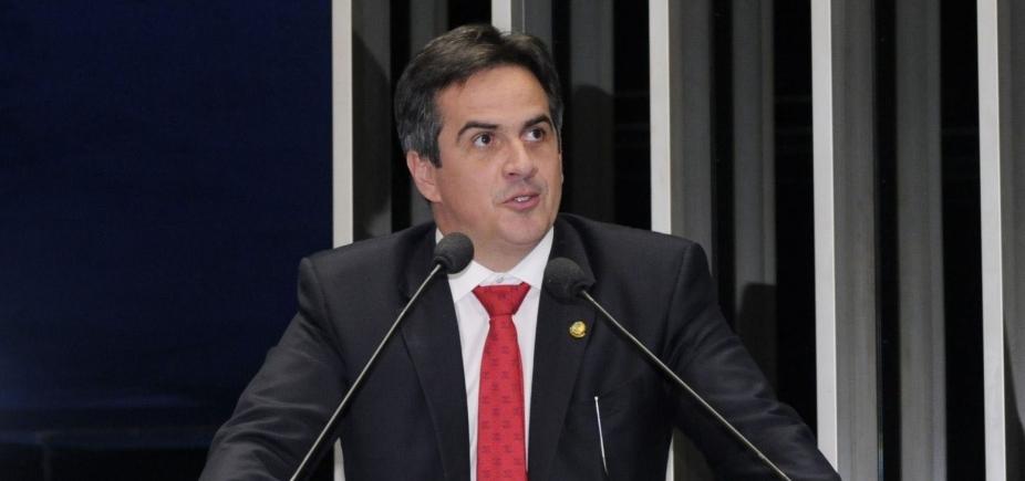 [Ex-assessor do PP que denunciou senador está sob proteção da PF ]