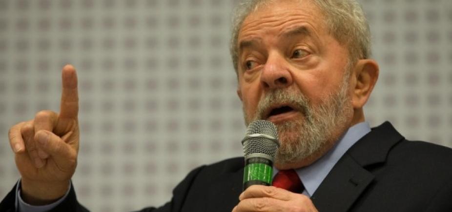 [Defesa de Lula insiste no STF que caso na segunda instância ainda não acabou]