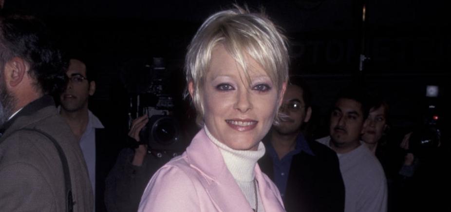 [ Pamela Gidley, atriz de ʹTwin Peaksʹ, morre aos 52 anos]