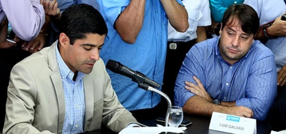 ['Tendência' é Luiz Galvão assumir Saúde e Kaio Moraes chefiar Gabinete]