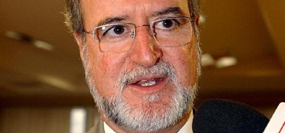 [MPF se manifesta contra habeas corpus de Eduardo Azeredo no STJ]